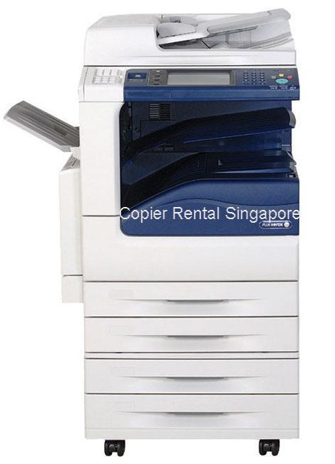 Copier Rental Singapore