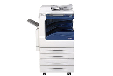Image button that links to Copier Rental Singapore page