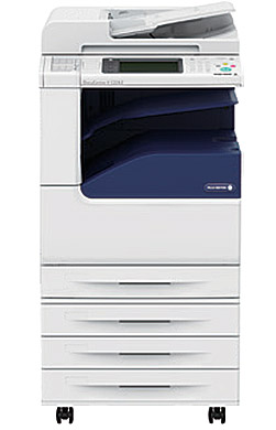 Fuji Xerox DocuCentre-V C2265 Colour Copier with document feeder