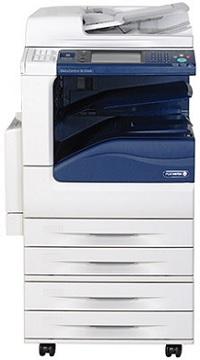 Pre-owned Fuji Xerox copier DC-IV C3370