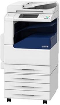 Pre-owned Fuji Xerox copier DC-V C2263